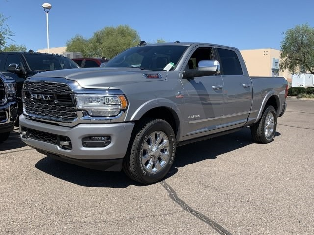 2019 Ram 2500 Crew Cab 4x2,  Pickup #KG603453 - photo 7