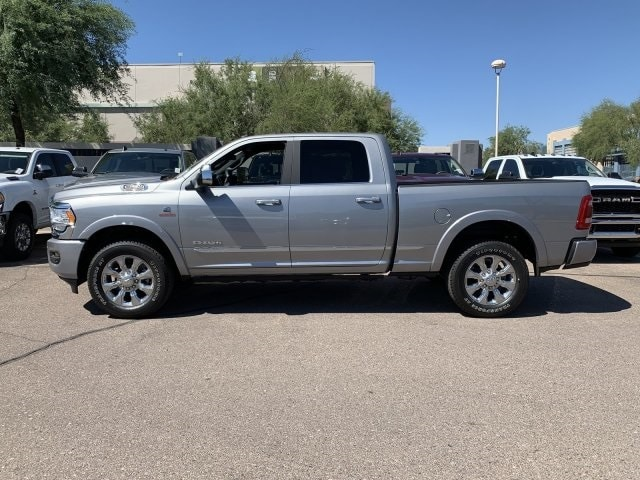 2019 Ram 2500 Crew Cab 4x2,  Pickup #KG603453 - photo 6