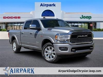 2019 Ram 2500 Crew Cab 4x2,  Pickup #KG603453 - photo 1