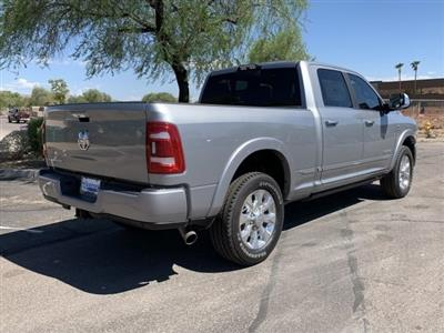 2019 Ram 2500 Crew Cab 4x2,  Pickup #KG603453 - photo 2