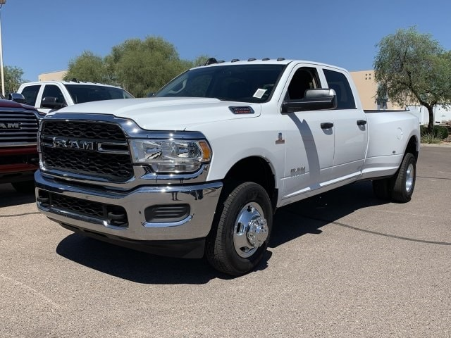 2019 Ram 3500 Crew Cab DRW 4x4,  Pickup #KG612514 - photo 7