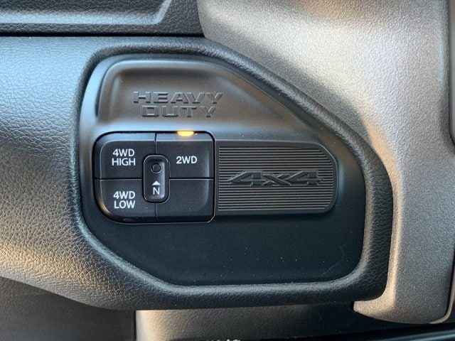 2019 Ram 3500 Crew Cab DRW 4x4,  Pickup #KG612514 - photo 18