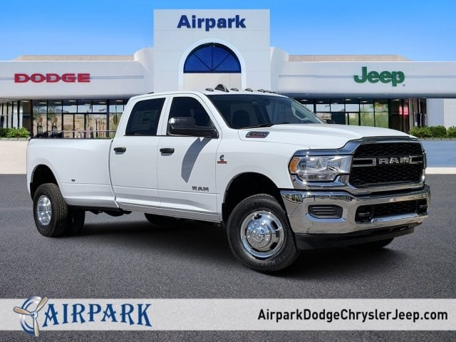 2019 Ram 3500 Crew Cab DRW 4x4,  Pickup #KG612514 - photo 1