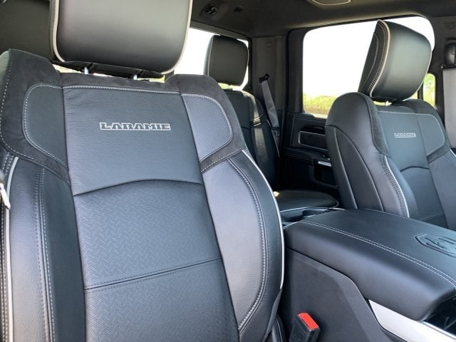 2019 Ram 2500 Crew Cab 4x4, Pickup #KG622201 - photo 14