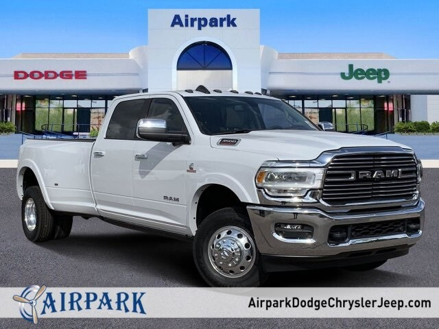 2019 Ram 3500 Crew Cab DRW 4x4, Pickup #KG622598 - photo 1