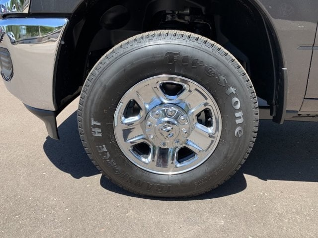 2019 Ram 3500 Crew Cab 4x4, Pickup #KG622602 - photo 9