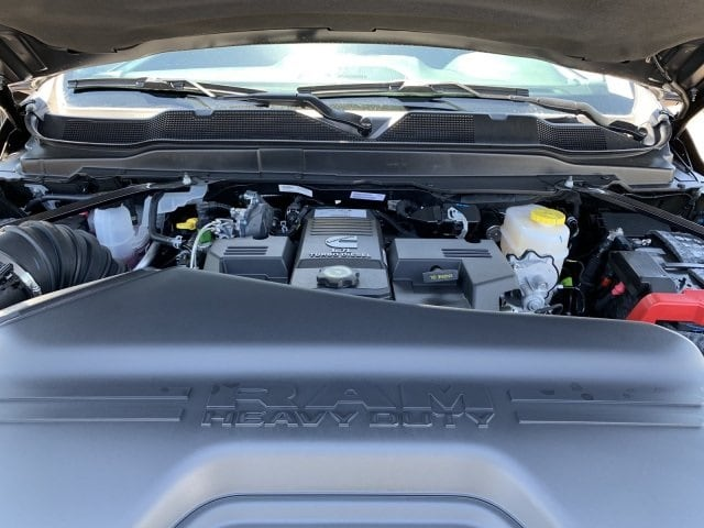 2019 Ram 3500 Crew Cab 4x4, Pickup #KG622602 - photo 10
