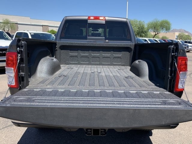 2019 Ram 3500 Crew Cab 4x4, Pickup #KG622602 - photo 11