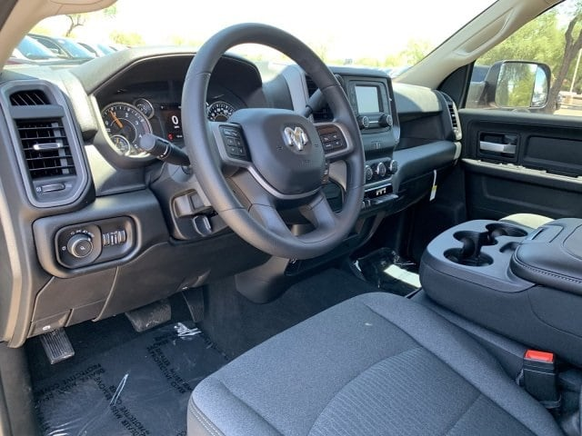 2019 Ram 3500 Crew Cab 4x4, Pickup #KG622602 - photo 16