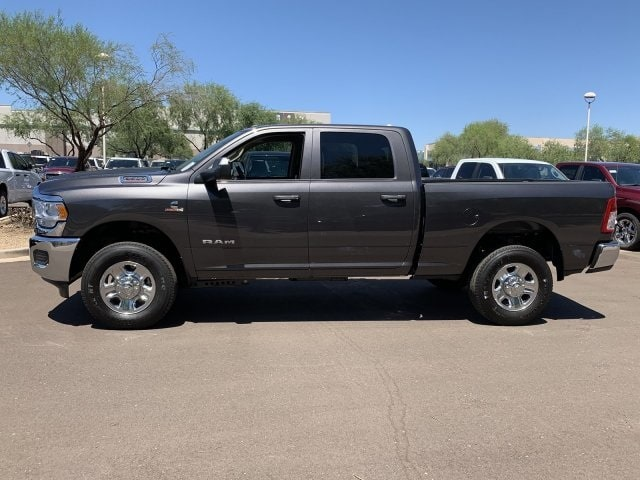 2019 Ram 3500 Crew Cab 4x4, Pickup #KG622602 - photo 6