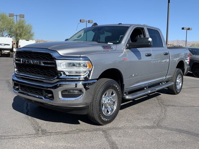 2019 Ram 2500 Crew Cab 4x4, Pickup #KG670748 - photo 7