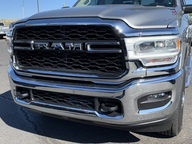 2019 Ram 2500 Crew Cab 4x4, Pickup #KG670748 - photo 8