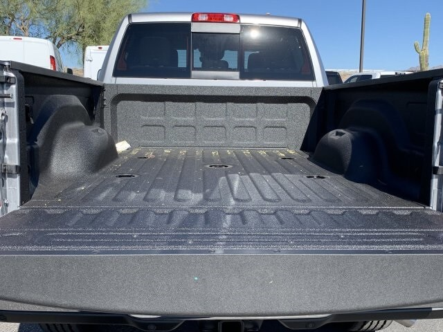 2019 Ram 2500 Crew Cab 4x4, Pickup #KG670748 - photo 11