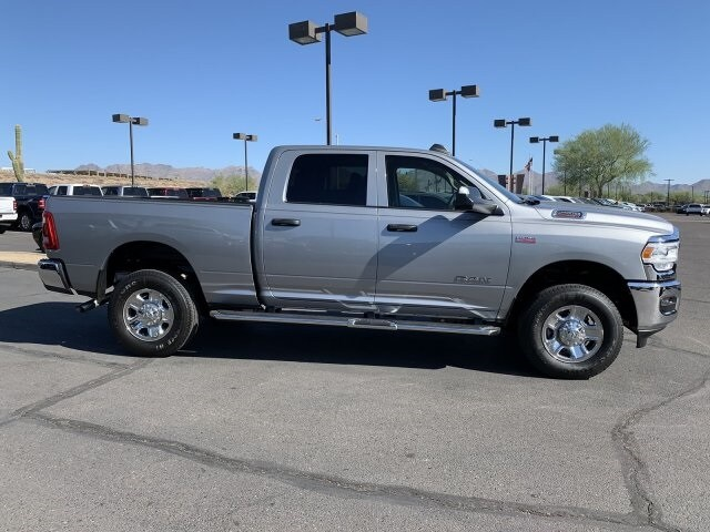 2019 Ram 2500 Crew Cab 4x4, Pickup #KG670748 - photo 3
