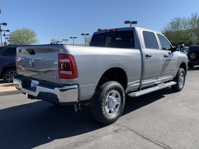 2019 Ram 2500 Crew Cab 4x4, Pickup #KG670748 - photo 2