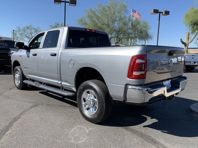 2019 Ram 2500 Crew Cab 4x4, Pickup #KG670748 - photo 5