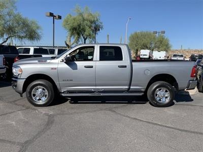 2019 Ram 2500 Crew Cab 4x4, Pickup #KG670748 - photo 6