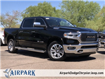 2019 Ram 1500 Crew Cab 4x4,  Pickup #KN515024 - photo 1