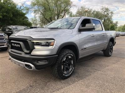 2019 Ram 1500 Crew Cab 4x4,  Pickup #KN542270 - photo 4