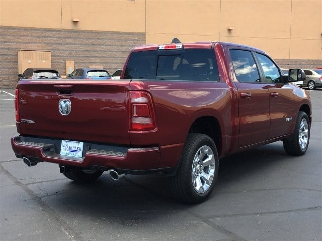 2019 Ram 1500 Crew Cab 4x2,  Pickup #KN543164 - photo 1
