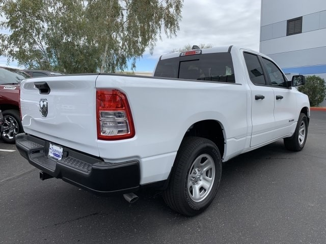 2019 Ram 1500 Quad Cab 4x2,  Pickup #KN596000 - photo 2