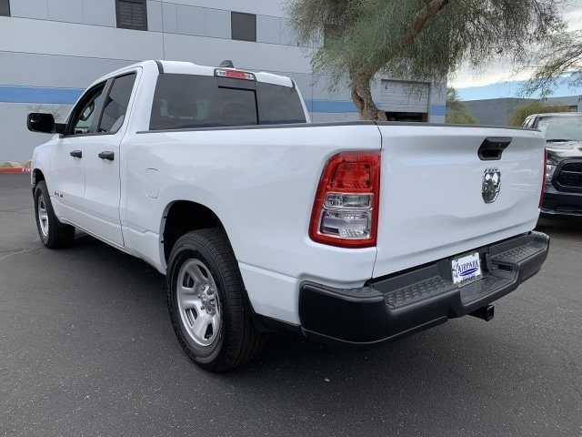 2019 Ram 1500 Quad Cab 4x2,  Pickup #KN596000 - photo 3