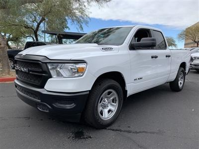 2019 Ram 1500 Quad Cab 4x2,  Pickup #KN596000 - photo 4