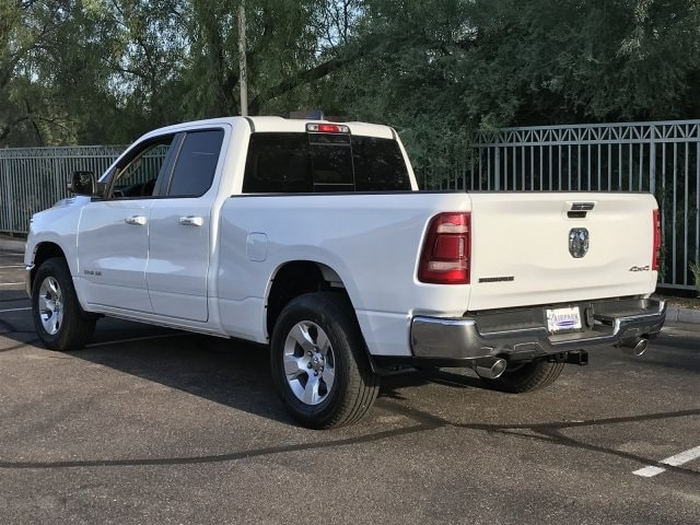 2019 Ram 1500 Quad Cab 4x4,  Pickup #KN602757 - photo 3