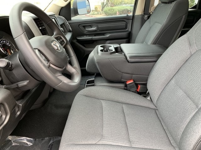 2019 Ram 1500 Quad Cab 4x2,  Pickup #KN612155 - photo 8