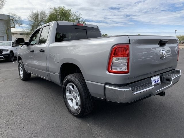 2019 Ram 1500 Quad Cab 4x2,  Pickup #KN612155 - photo 3
