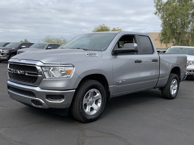 2019 Ram 1500 Quad Cab 4x2,  Pickup #KN612155 - photo 4