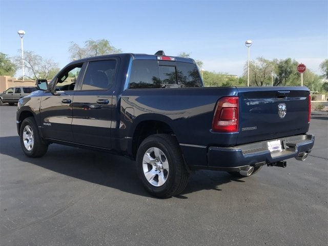 2019 Ram 1500 Crew Cab 4x2,  Pickup #KN617434 - photo 3