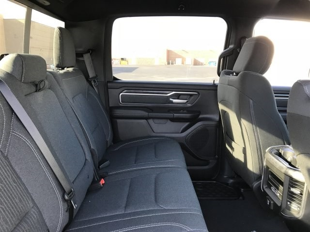 2019 Ram 1500 Crew Cab 4x2,  Pickup #KN617434 - photo 7