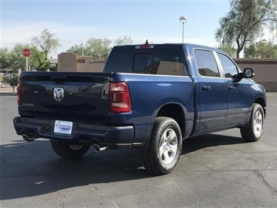 2019 Ram 1500 Crew Cab 4x2,  Pickup #KN617434 - photo 2