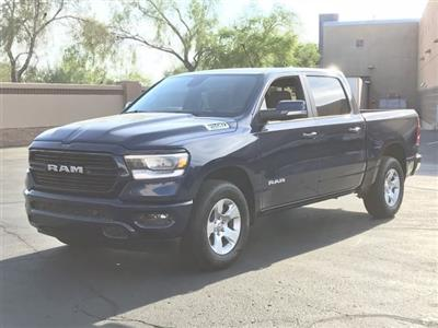 2019 Ram 1500 Crew Cab 4x2,  Pickup #KN617434 - photo 4