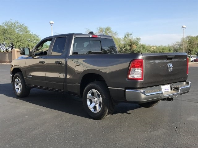 2019 Ram 1500 Quad Cab 4x2,  Pickup #KN628003 - photo 3