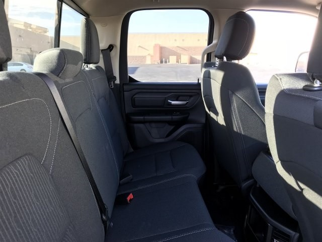2019 Ram 1500 Quad Cab 4x2,  Pickup #KN628003 - photo 7