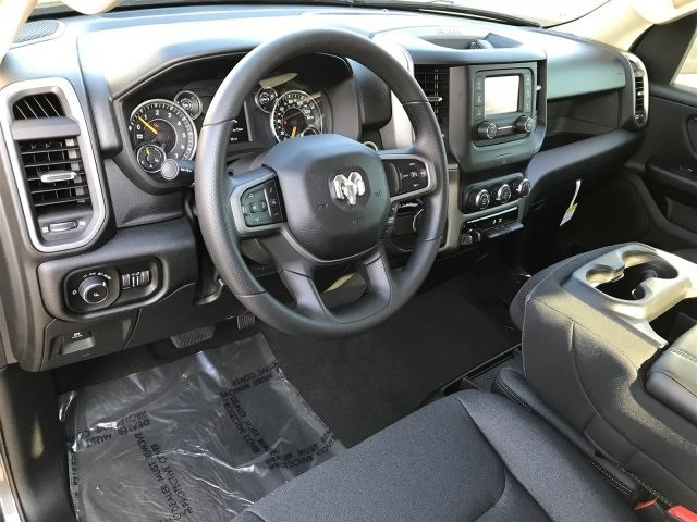 2019 Ram 1500 Quad Cab 4x2,  Pickup #KN628003 - photo 9