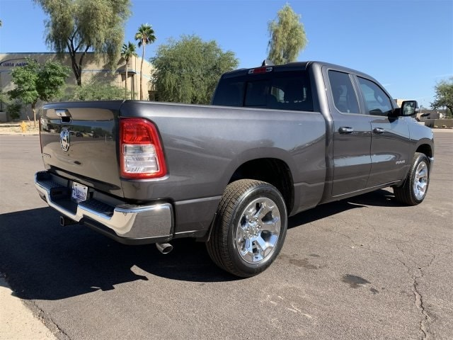 2019 Ram 1500 Quad Cab 4x2,  Pickup #KN641893 - photo 2