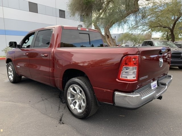 2019 Ram 1500 Crew Cab 4x2,  Pickup #KN642007 - photo 3