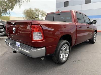 2019 Ram 1500 Crew Cab 4x2,  Pickup #KN642007 - photo 2