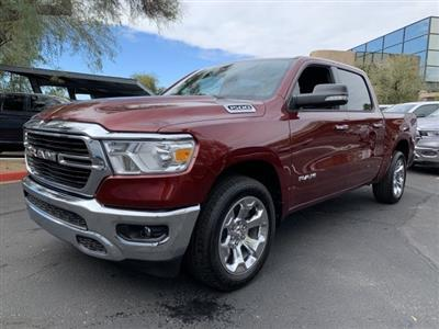 2019 Ram 1500 Crew Cab 4x2,  Pickup #KN642007 - photo 4