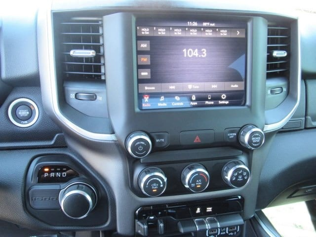2019 Ram 1500 Crew Cab 4x2,  Pickup #KN642300 - photo 8