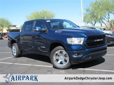 2019 Ram 1500 Crew Cab 4x2,  Pickup #KN642300 - photo 1