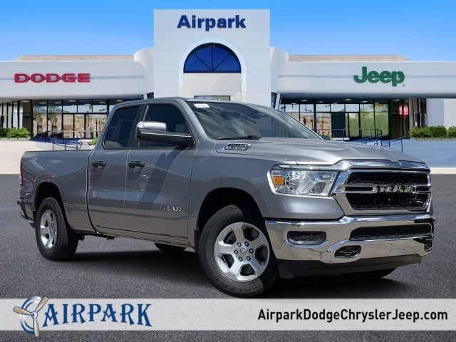 2019 Ram 1500 Quad Cab 4x2,  Pickup #KN666207 - photo 1