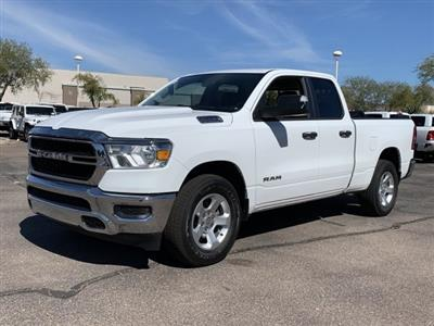 2019 Ram 1500 Quad Cab 4x2,  Pickup #KN666208 - photo 4