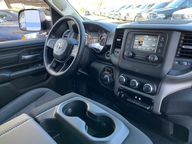 2019 Ram 1500 Quad Cab 4x2, Pickup #KN666210 - photo 10