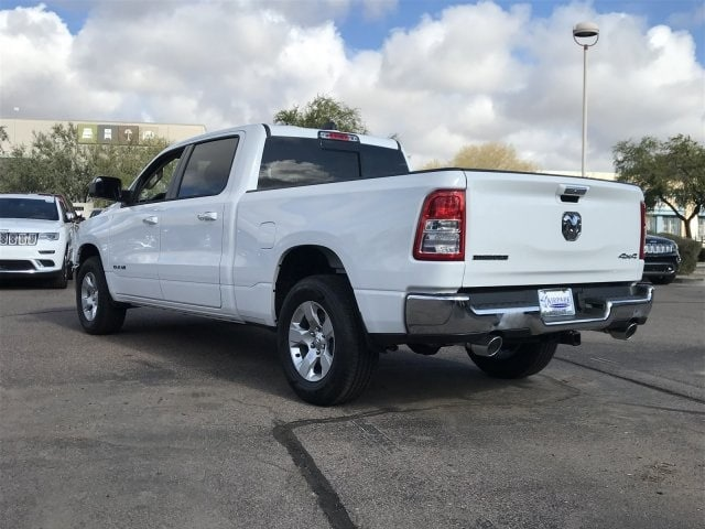 2019 Ram 1500 Crew Cab 4x4,  Pickup #KN698524 - photo 4