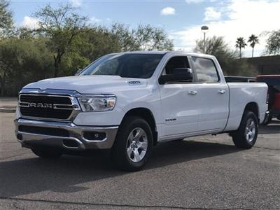 2019 Ram 1500 Crew Cab 4x4,  Pickup #KN698524 - photo 3