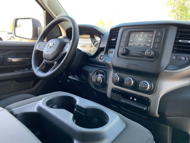2019 Ram 1500 Quad Cab 4x2, Pickup #KN737904 - photo 5